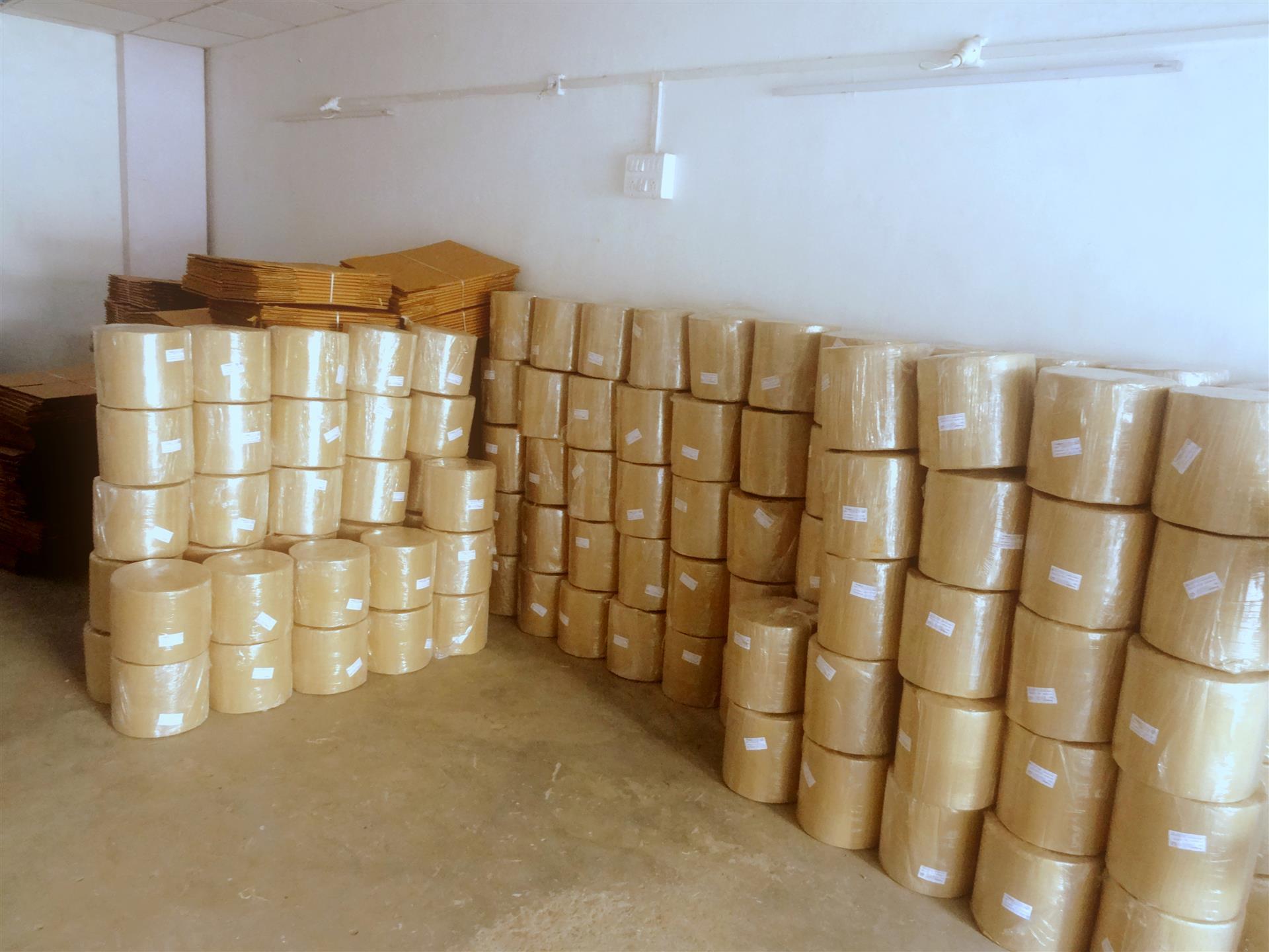 Image showing the Warehouse of Shree Krishna Enterprise